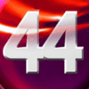 channel 44 tv icon